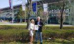Bratislava gains Georgian Airways Cake of the Week public vote victory