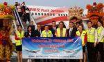 Ruili Airlines jumps into Chiang Rai from Jinghong