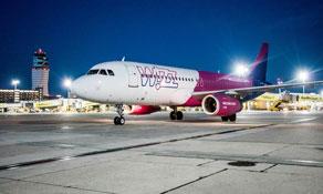 Wizz Air welds Vienna to its network