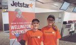 Jetstar Airways resumes flights between Wellington and Queenstown