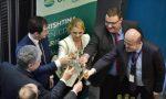 Air Prishtina partners with Germania to link Pristina and Paris