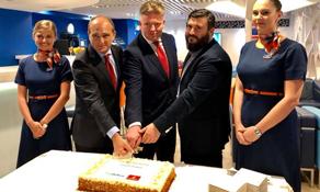 flydubai cracks open Krakow connection