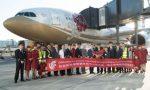 Air China makes Copenhagen and Hanoi its newest destinations