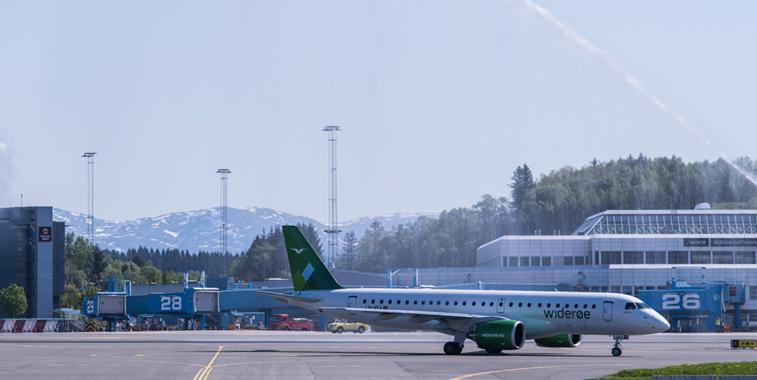 Finnair Bergen