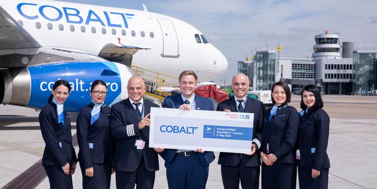 Cobalt Dusseldorf