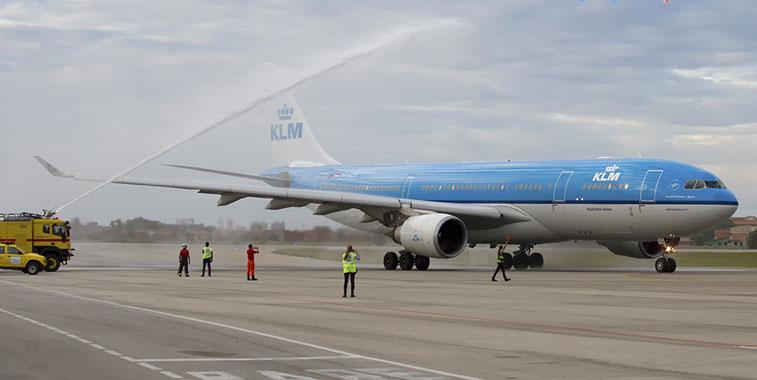 KLM Fortaleza