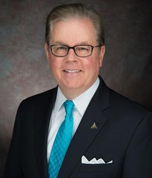 Kevin Burke, ACI North America