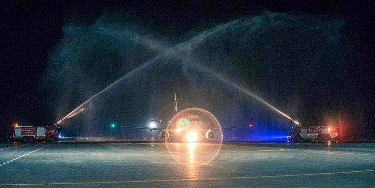 LOT Polish Airlines Kaunas