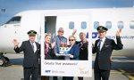Budapest Airport heralds its latest Polish city pair