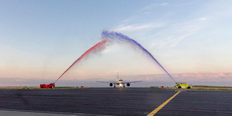 Delta Air Lines Ponta Delgada