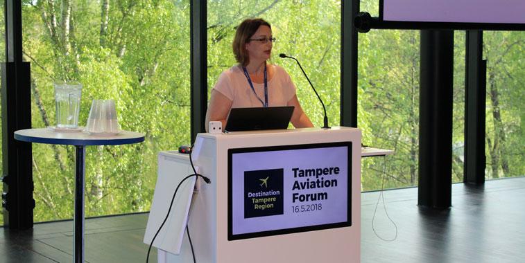 Tampere Aviation Forum