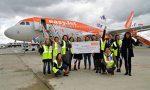 easyJet enters four new Bordeaux markets