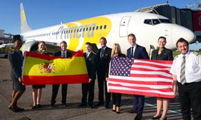 Primera Air opens Birmingham base ahead of transatlantic debut