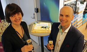 Finnair nets new Norwegian nodes
