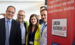 British Airways links London Heathrow to Kefalonia