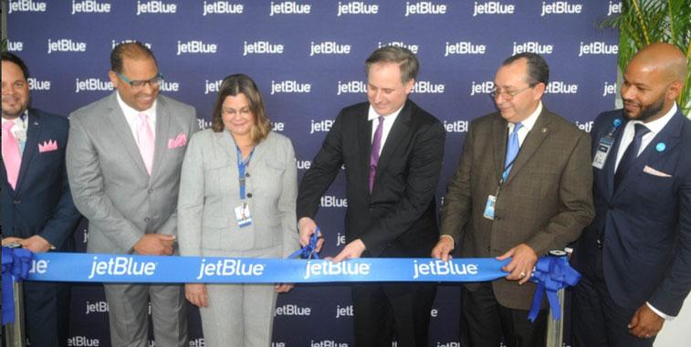 JetBlue Airways Santiago