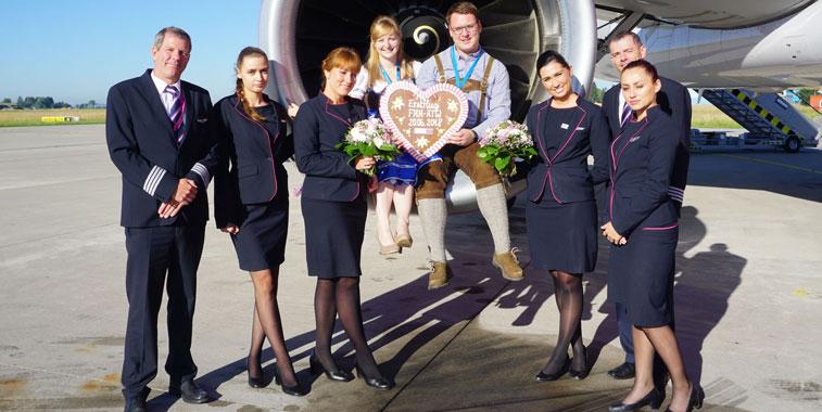 Wizz Air Memmingen
