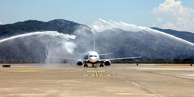 Ryanair Dalaman
