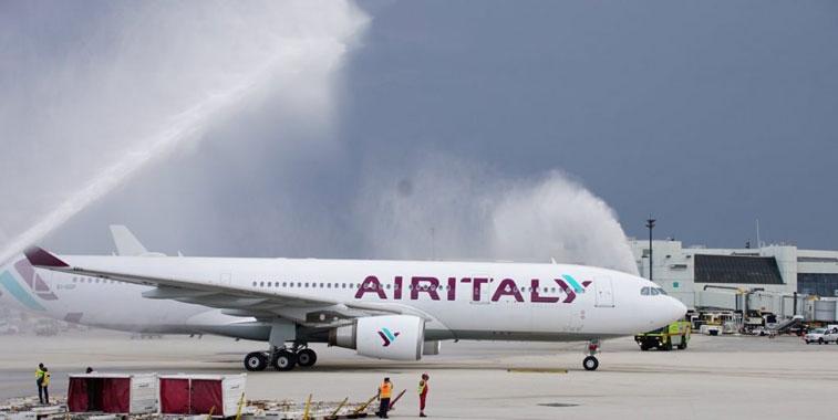 Air Italy Miami