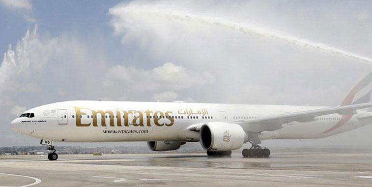 Emirates Istanbul