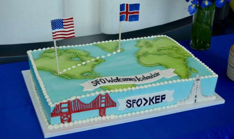 Icelandair San Francisco