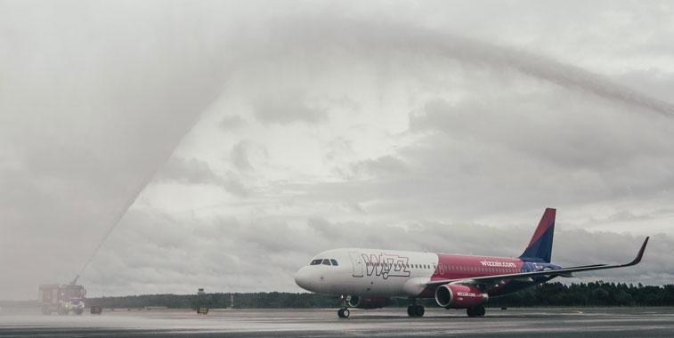 Wizz Air Tallinn