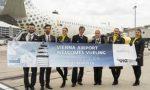 Vueling visits Vienna, Lisbon and Stuttgart