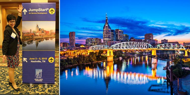 ACI-NA JumpStart Nashville