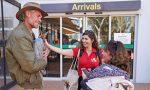 Virgin Australia Airlines begins flights to Alice Springs from Brisbane