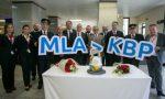 Air Malta makes Boryspil bow