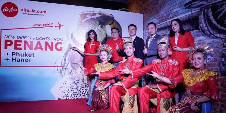 AirAsia Penang