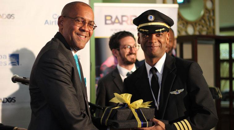 Copa Airlines Barbados