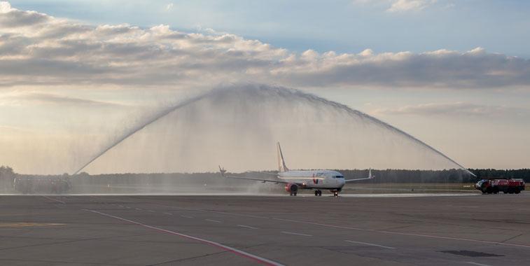 Azur Air Hannover