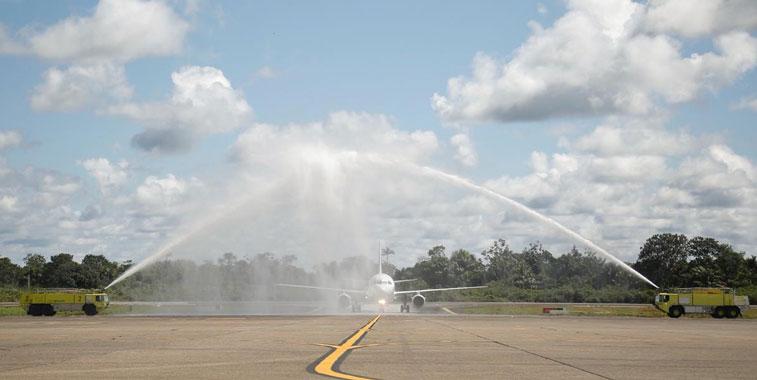 LATAM Airlines Iquitos