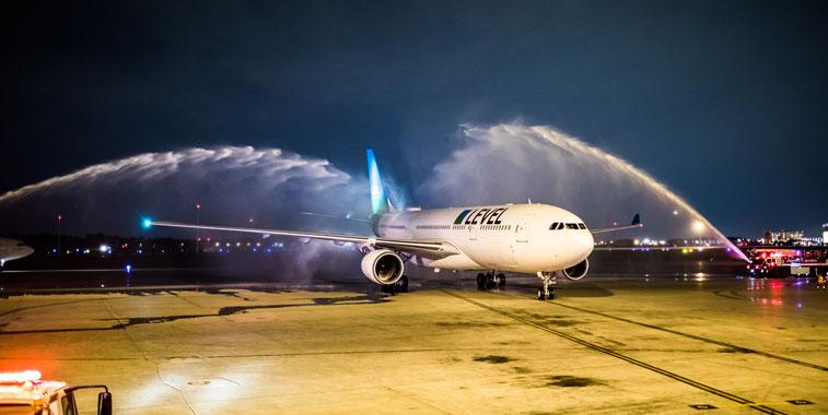 Airbus LEVEL