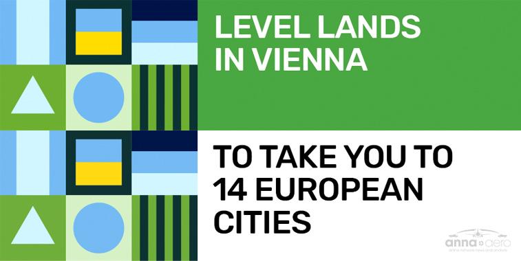 LEVEL Vienna