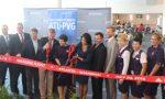 Delta Air Lines resumes service between Atlanta and Shanghai