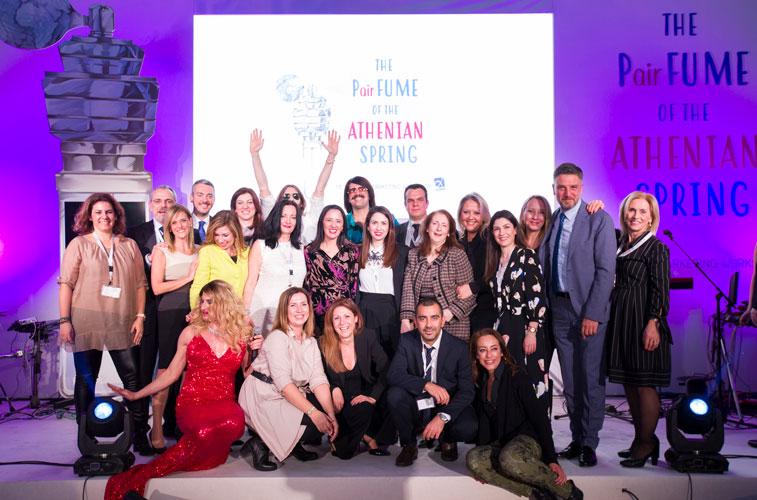 Athens Airport Marketing Award