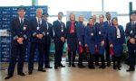LATAM Airlines lands in Lisbon
