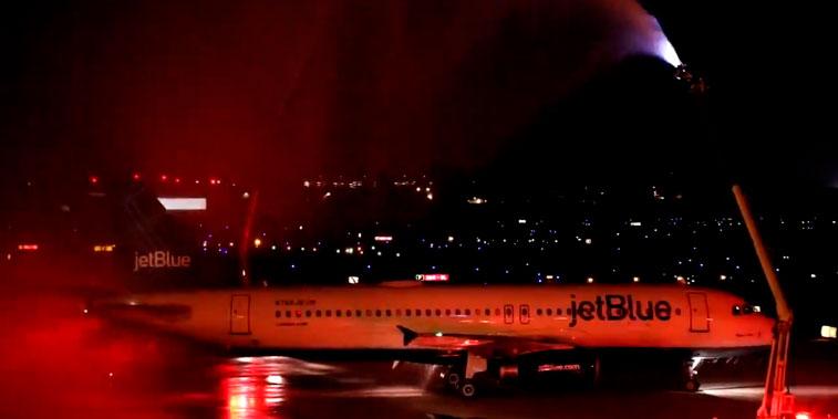 JetBlue Ontario