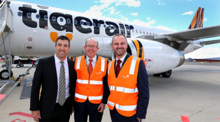 Tigerair Australia, Bisbane