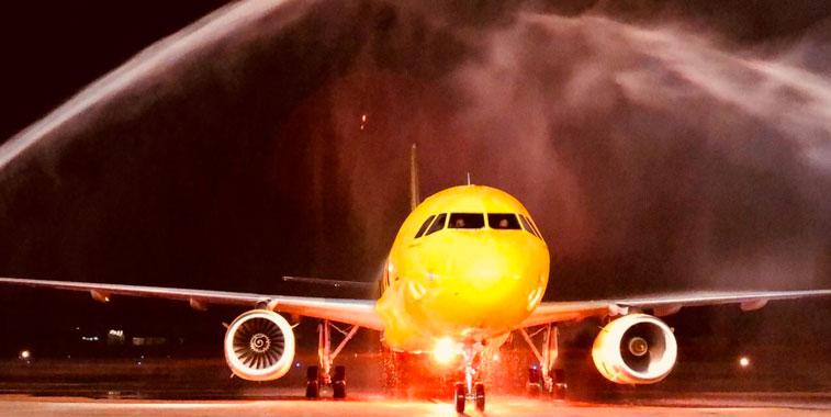 Spirit Airlines Aguadilla