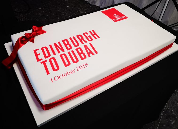 Emirates Edinburgh