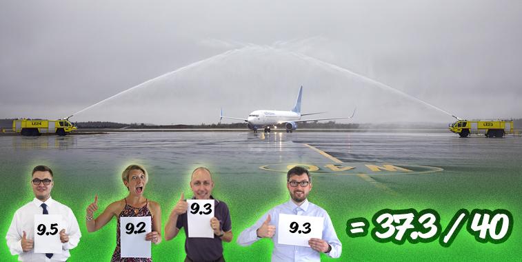Pobeda Helsinki