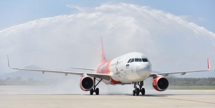 VietJet Air Da Nang
