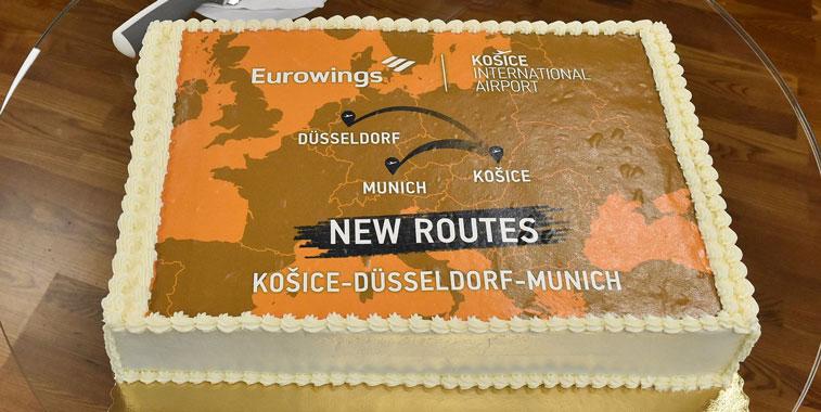Eurowings Kosice