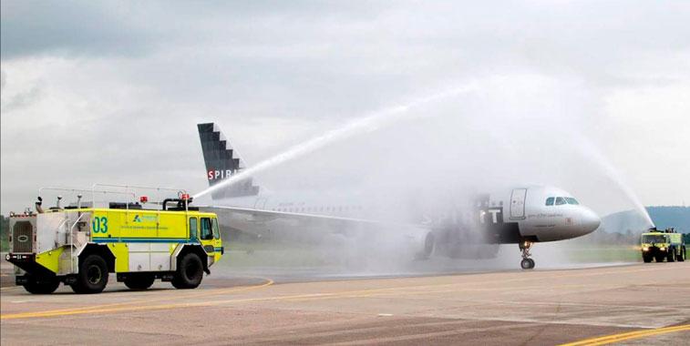 Spirit Airlines Orlando