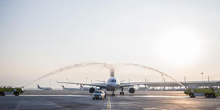 Sichuan Airlines Tel Aviv