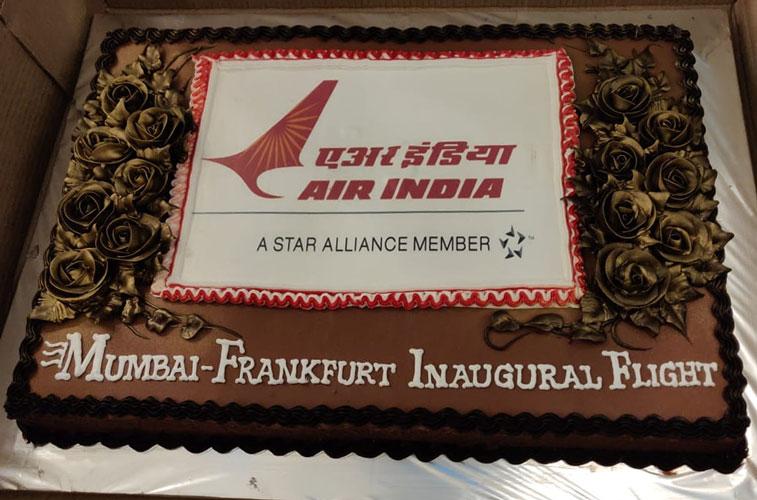 Air India Mumbai