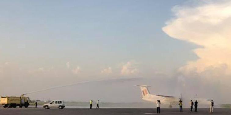 Tchadia Airlines